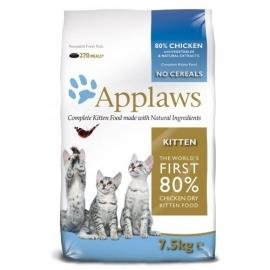 Applaws Kitten Chicken kassitoit 2kg