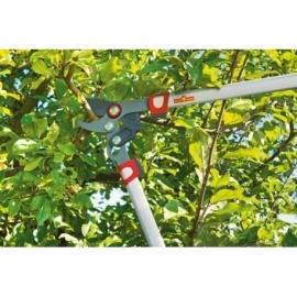 Oksalõikur vaheliti teraga Wolf Garten Power Cut RR 550