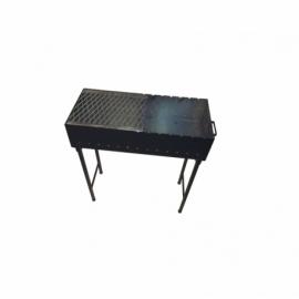 Sašlõkivann (mangaal) 50x30x17cm