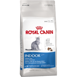 Royal Canin Indoor 27 4kg kassitoit