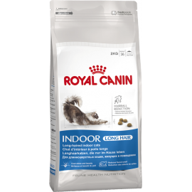 Royal Canin Indoor Long Hair 35 4kg kassitoit