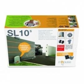 Liugvärava automaatika komplekt SL10S
