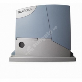 Liugvärava automaatika komplekt Robus400KCE, Nice BlueBUS tehnoloogiaga