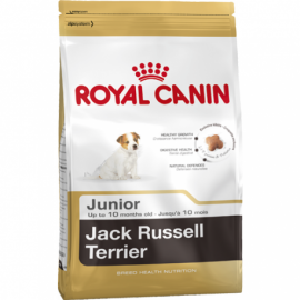 ROYAL CANIN JACK RUSSELL TERRIER JUNIOR koeratoit 3kg