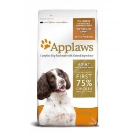 Applaws Adult Small&Medium Chicken koeratoit 7,5kg