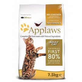 Applaws Adult Chicken kassitoit 7,5kg