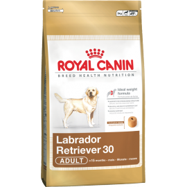 Royal Canin Labrador Retriever 30 Adult 12kg koeratoit