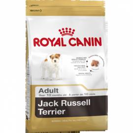 ROYAL CANIN JACK RUSSELL TERRIER ADULT koeratoit 3kg
