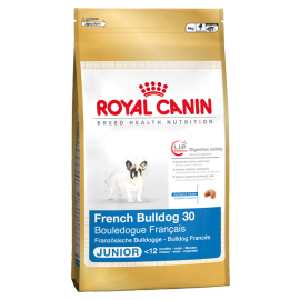 Royal Canin French Bulldog 30 junior 3kg - koeratoit