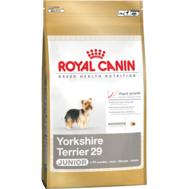 Royal Canin Yorkshire Terrier 29 Junior 3kg koeratoit
