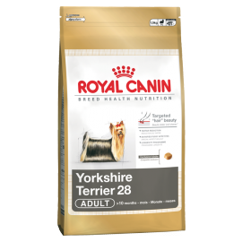 Royal Canin Yorkshire Terrier 28 Adult 3kg koeratoit