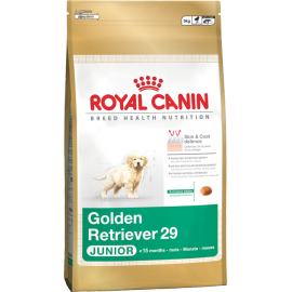 Royal Canin Golden Retriever 29 Junior 12 kg koeratoit
