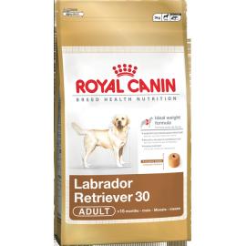 Royal Canin Labrador Retriever 30 Adult 3x14kg koeratoit