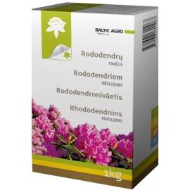 Rododendroniväetis (karbis) 1kg