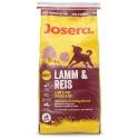 Josera Lamb & Rice koeratoit 15kg