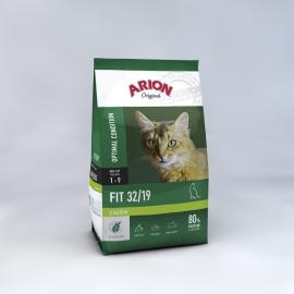 Arion kassitoit Original Fit Chicken 2kg