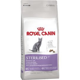 Royal Canin Sterilised 37 4kg kassitoit