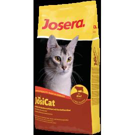 Josera JosiCat Beef kassitoit 10kg