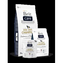 Brit Care DOG SHOW CHAMPION SALMON & HERRING