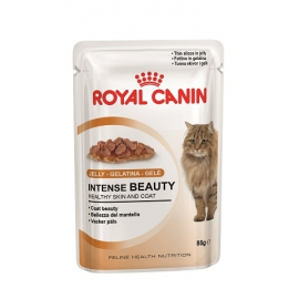 Royal Canin INTENSE BEAUTY in Jelly 12x85g, kassitoit