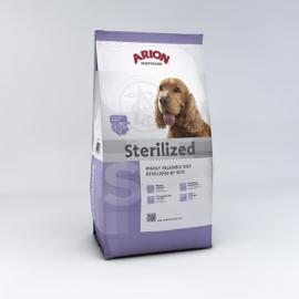 Arion koeratoit Sterilized 3kg