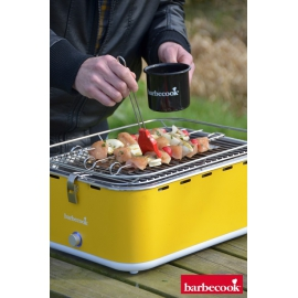 Barbecook kastmepintsel SILICONE