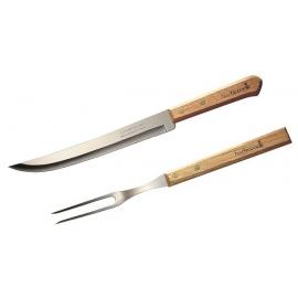 Barbecook kahvel ja nuga 33cm