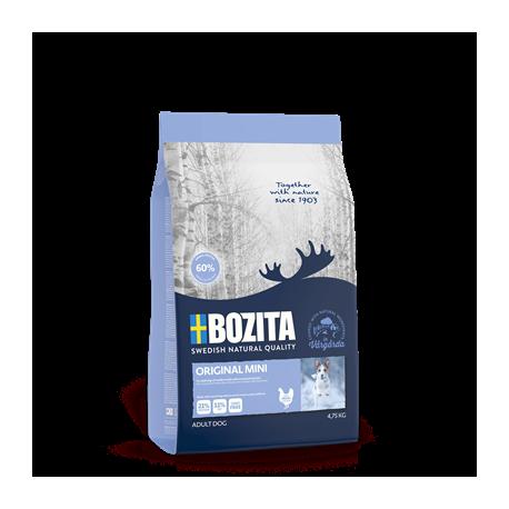 Bozita Original Mini koeratoit 4,75kg