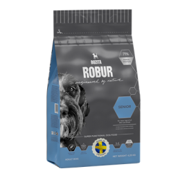 Bozita Robur Senior koeratoit 4,25kg