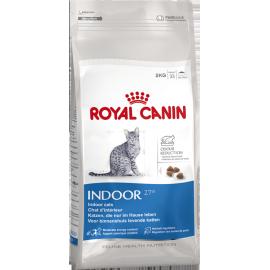 Royal Canin Indoor 27 10kg kassitoit