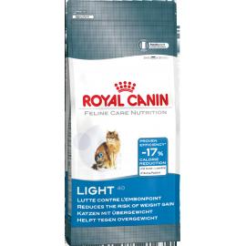 Royal Canin Light 40 10kg kassitoit
