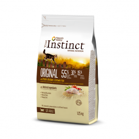 True Instinct Original Cat Adult Chicken kassitoit 1,25kg