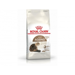 Royal Canin Ageing +12 4kg kassitoit