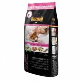 BELCANDO FINEST GRAIN-FREE koeratoit 12,5kg