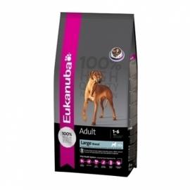 Eukanuba Large breeds koeratoit 9kg
