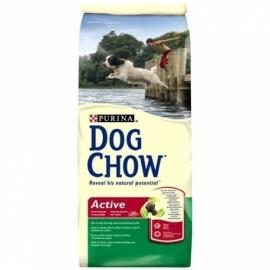 DOG CHOW ACTIVE Complete koeratoit 14kg