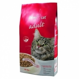 BEWI CAT ADULT kassitoit 20 KG