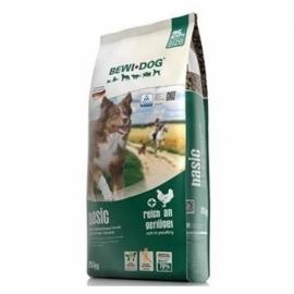 BEWI DOG BASIC CROC koeratoit 12,5kg