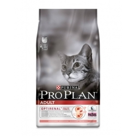 PRO PLAN adult Salmon & Rice kassitoit 3kg