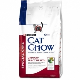 CAT CHOW  ADULT URINARY kassitoit 3kg