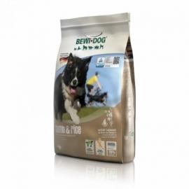 BEWI DOG LAMB & RICE koeratoit 12,5 KG