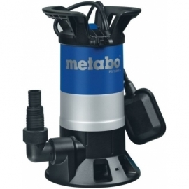 Tühjenduspump reoveele Metabo PS 15000 S