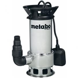 Tühjenduspump reoveele Metabo PS 18000 SN