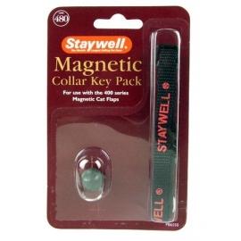 Magnetiga kaelarihm 400 seeria luugile