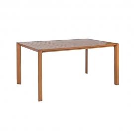 Laud SAILOR tiikpuu, 160x90xH73 cm
