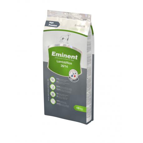 Eminent Lamb & Rice koeratoit 3kg