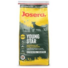 Josera Young Star koeratoit 5x900g