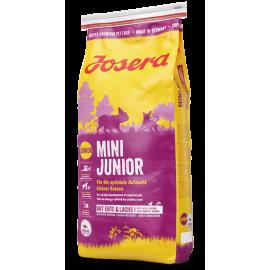 Josera Mini Junior koeratoit 5x900g