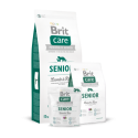 Brit Care Senior Lamb & Rice koeratoit 12kg