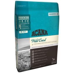 Acana dog Wild Coast koeratoit 17kg